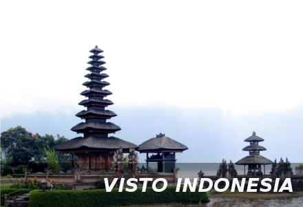 visto Indonesia